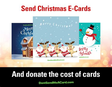 cards charity organizations 100 charities use dontsendmeacard uk fundraising