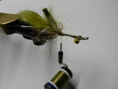 swing fly swing sculpin fly tying tutorials fly dreamers