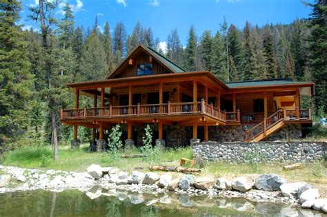 Log Cabin Floor Plans And Pictures by Beautiful And Peaceful Houses In The Woods Architecture