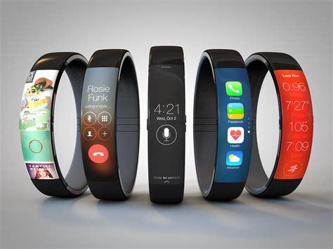Iwatch Apple iwatch concept todd hamilton