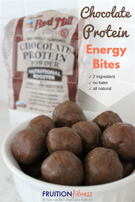 protein energy bites chocolate protein energy bites fruition fitness