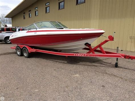 boat sales fort collins for sale used 1991 cobalt 22 in fort collins colorado