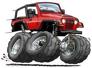 Jeep Caricature Jeep Wrangler Tj Tshirt 0562 Ga Car Auto Ebay