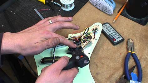 demonstration    wire  dummy coil   strat