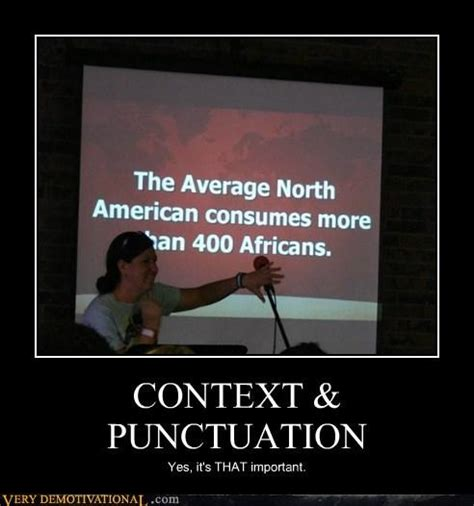 Punctuation Meme - 20 images that prove grammar and punctuation are important