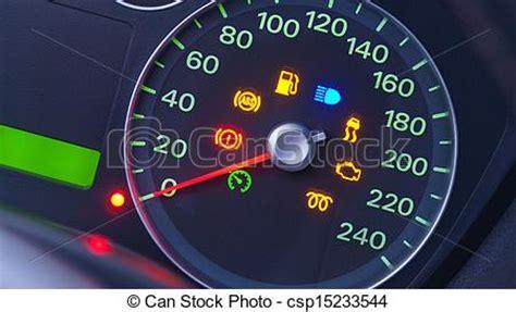 Geschwindigkeitsmesser Auto by Stock Foto Auto Geschwindigkeitsmesser Symbole A