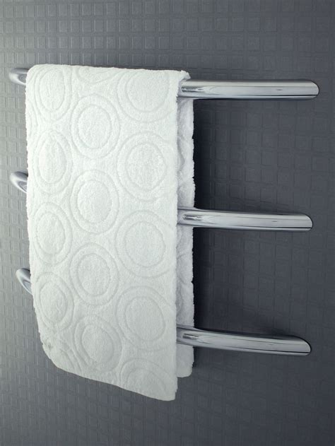 bathroom towel rails non heated divine bathroom kitchen laundry heated towel rail