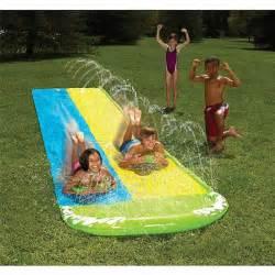 garten wasserrutsche slip n slide wham o wave rider water slide