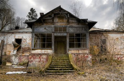 top 10 abandoned places in the world top 10 most haunted places in the world