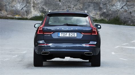 xc60 2018 review 2018 volvo xc60 review caradvice