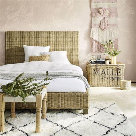 tappeto in cotone tappeto berbero in e cotone 140x200 maisons du monde