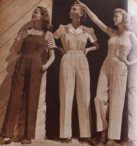 L Styles History by S 1940s Styles History And Buying Guide