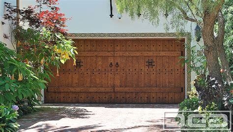 Dynamic Custom Garage Doors 855 343 3667 Santa Barbara Overhead Door