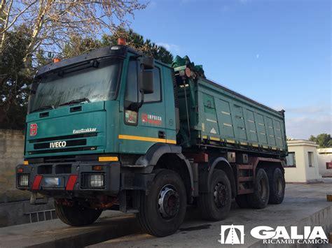 cer vas usati camion awesome camion mudanza camiones de entrega normal