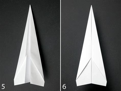 Paper Airplanes To Make - how to make a paper airplane diy network made