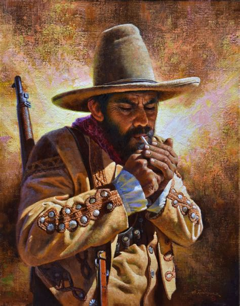alfredo rodriguez mexican painter