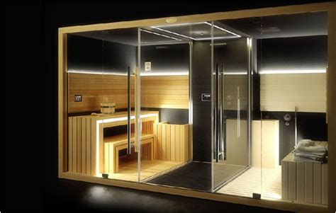 Compact House Design home spa by jacuzzi sasha