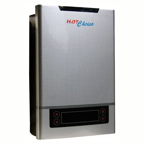 Daftar Water Heater Instant electric tankless water heater