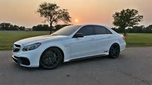 mercedes performance package alpha 7 e63 amg alpha