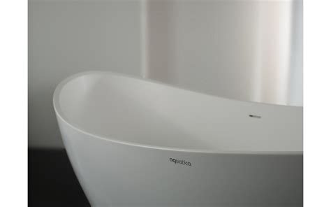 Bathtub Web by Aquatica Purescape 621m Freestanding Solid Surface