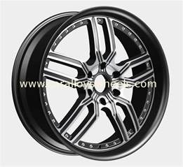 20 Inch Alloy Truck Wheels 20 8 5 Black Car 20 Inch Alloy Wheel With 6 Holes