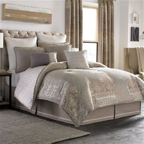 oversized king bedding buy croscill 174 galleria oversized california king comforter