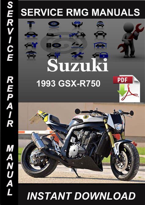 service repair manual free download 1993 suzuki sj spare parts catalogs suzuki gsx r750 service repair manuals on tradebit autos post