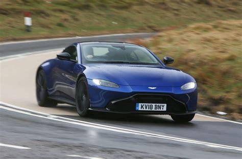 2019 Aston Martin Vantage Review by Aston Martin Vantage Review 2019 Autocar