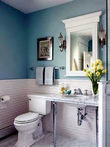 bathroom wall color fresh ideas for small spaces