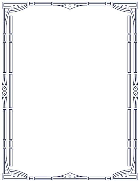 printable art deco printable art deco border free gif jpg pdf and png