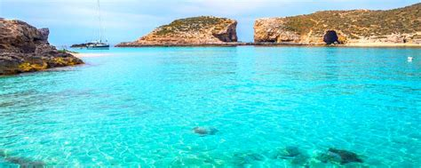 best resorts in malta the sun lover s guide to the most secluded beaches in