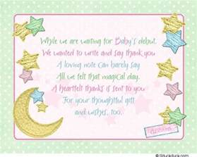 baby shower cards cloveranddot
