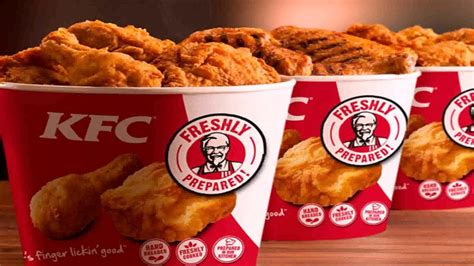 product layout of kfc menu with prices for kfc youtube