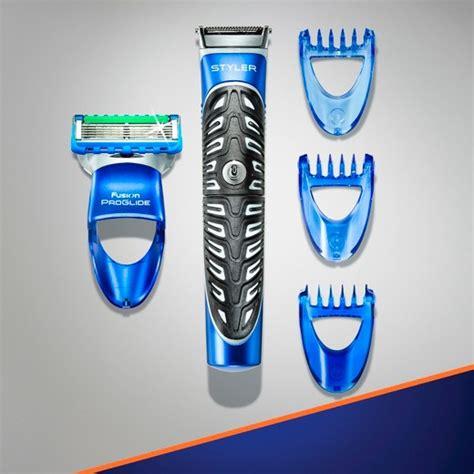 Gillette Fusion Power Razor gillette fusion 174 proglide styler power razor target