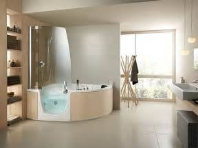 383 bathtub and shower combination by lenci design