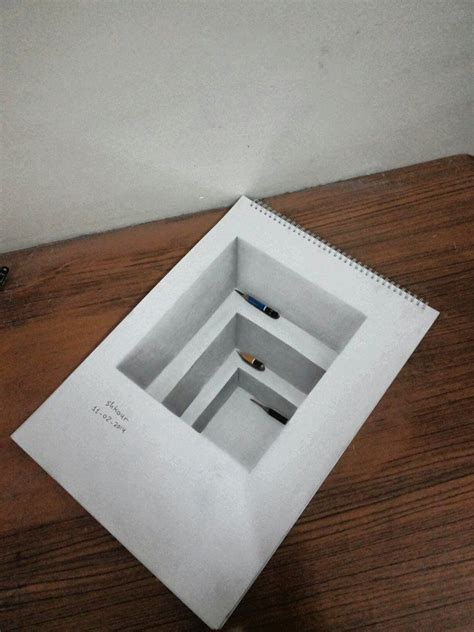 3d Drawer 25 best ideas about 3d drawings on 3d writing