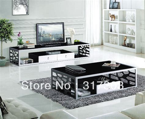 living room tv table livingroom furniture set mdf table simple design fashional