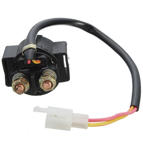 12v starter solenoid relay for 50cc 70cc 90cc 110cc 125