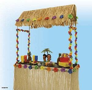 table top tiki bar hut 17 best images about pool party on pinterest kid pool
