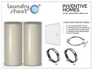 Laundry chute design laundry chutes inventive homes