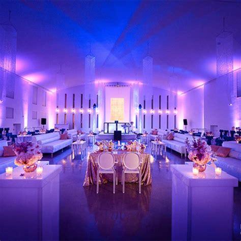 Wedding Venues Miami by New And Unique Wedding Venues In Miami Brides