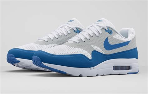 Nike Air Max One Essential by Air Max One Essential Bleu Nike Shox R4 Fw