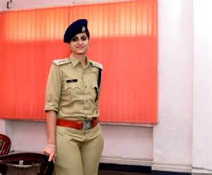 Essay On My To Become An Ips Officer by Ips Priyanka Kashyap A 2009 Batch Officer From Goa