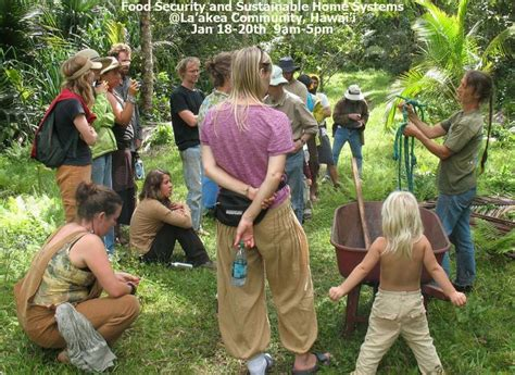 permaculture community revitalization and sustainable 1000 images about pahoa hi local events on pinterest