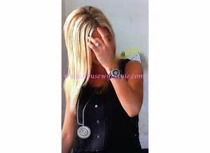 Where to buy christina el moussa monogram necklace hairstyle gallery