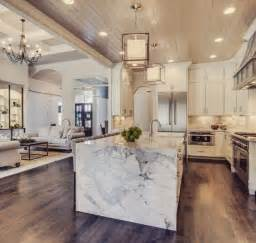 kitchen marble countertops best 25 white marble kitchen ideas on marble