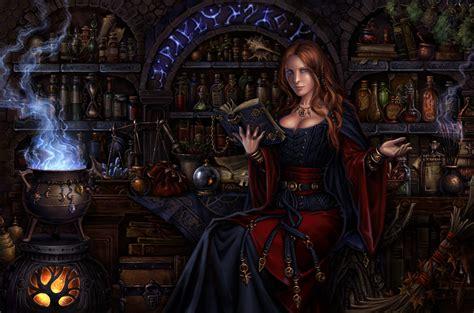 Sho Black Magic magic shop by candra on deviantart