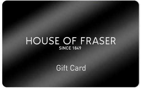 Gift Card Balance House Of Fraser - house of fraser gift card balance check house of fraser card balance my gift card