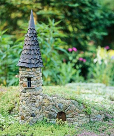 Micro Cottage Plans by 25 Best Miniature Fairy Garden Ideas To Beautify Your