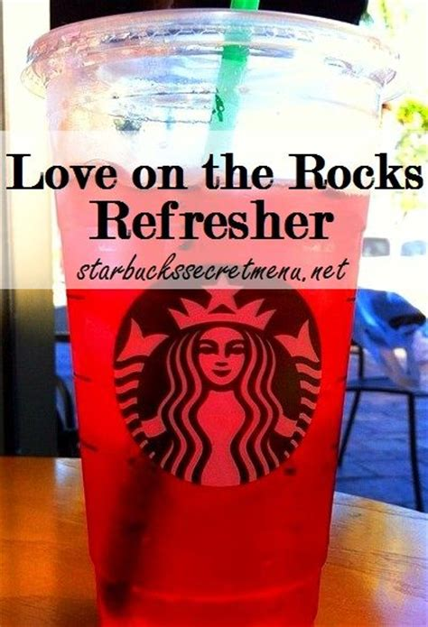 s day secret menu starbucks 23 best images about starbucks secret menu teas on